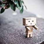 شاید دل من عروسکی از چوب است