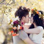 زیبا ترین معاشقه آغوش است