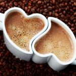 چه قهوه ی تلخی