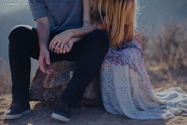 دوست داشتن معیاری برای عاشقی نیست